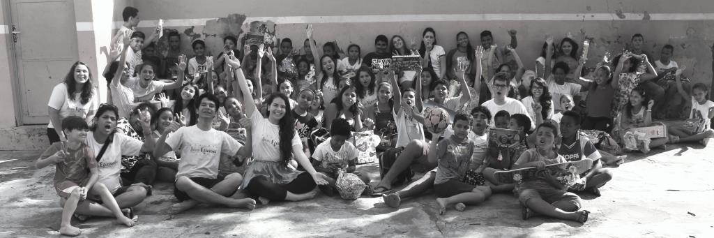 Grupo Jovens Cidadãos