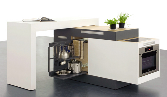 Bijayya Home Interior Design Kitchen 3d Design