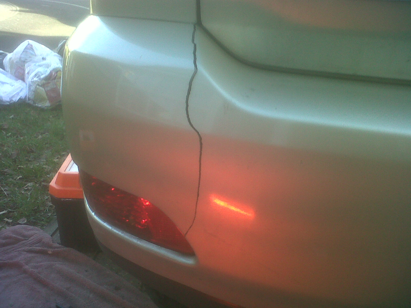 9 Common Causes of Car Paint Damage  Smartway London