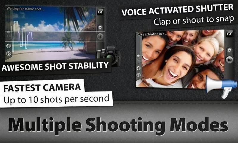 Camera ZOOM FX Premium v5.6.1