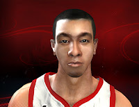 PBA 2K13 Cyberface L.A. Tenorio Patch