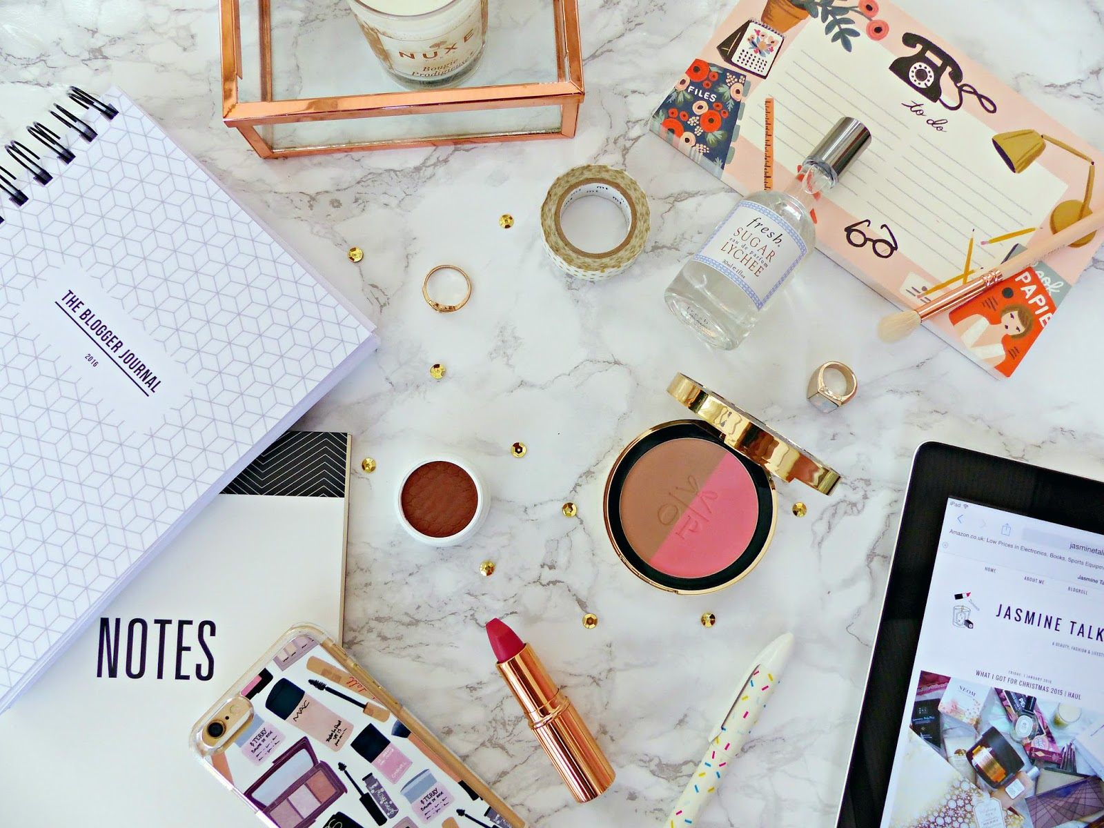 4 Places To Look For A Blog