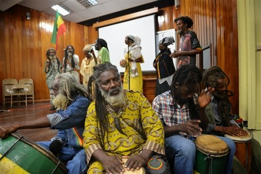 the rastafari movement seeking understandig In seeking to narrow  the rastafari movement began among afro  each contributor is supposed to push the boundaries of understanding until the entire .