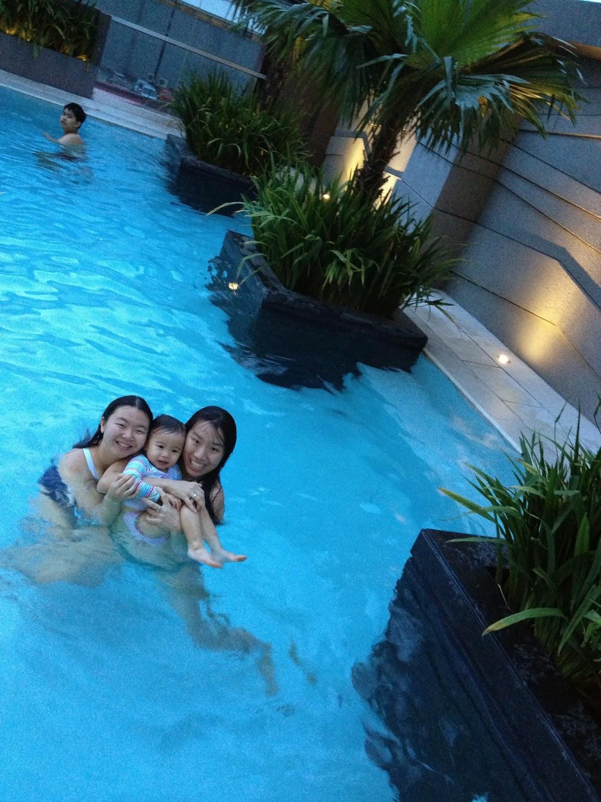 Breakfast With Tiffany F1 Hotel Manila Philippines