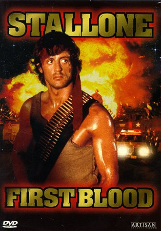 Rambo 1 - Firstblood (1982)