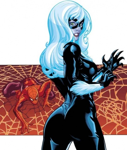 Black Cat (Marvel Comics) Character Review - 1