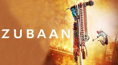 Zubaan image