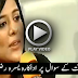 Yasra Rizvi Telling Her Emotional Life Story - Must Watch