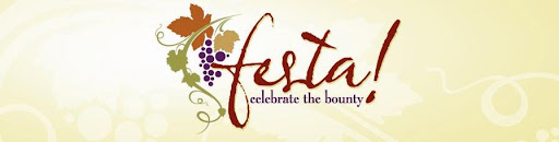Festa... Celebrate the Bounty