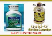 OBAT PENYAKIT HEPATITIS