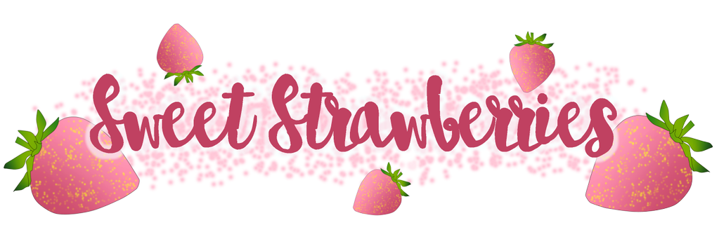 Sweet Strawberries
