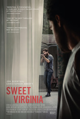 Sweet Virginia 2017 DVDR NTSC Latino