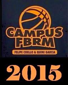 CAMPUS FBRM 2015