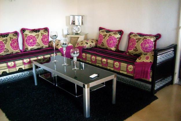 Genie Bricolage & Décoration salon marocain 2013 photos