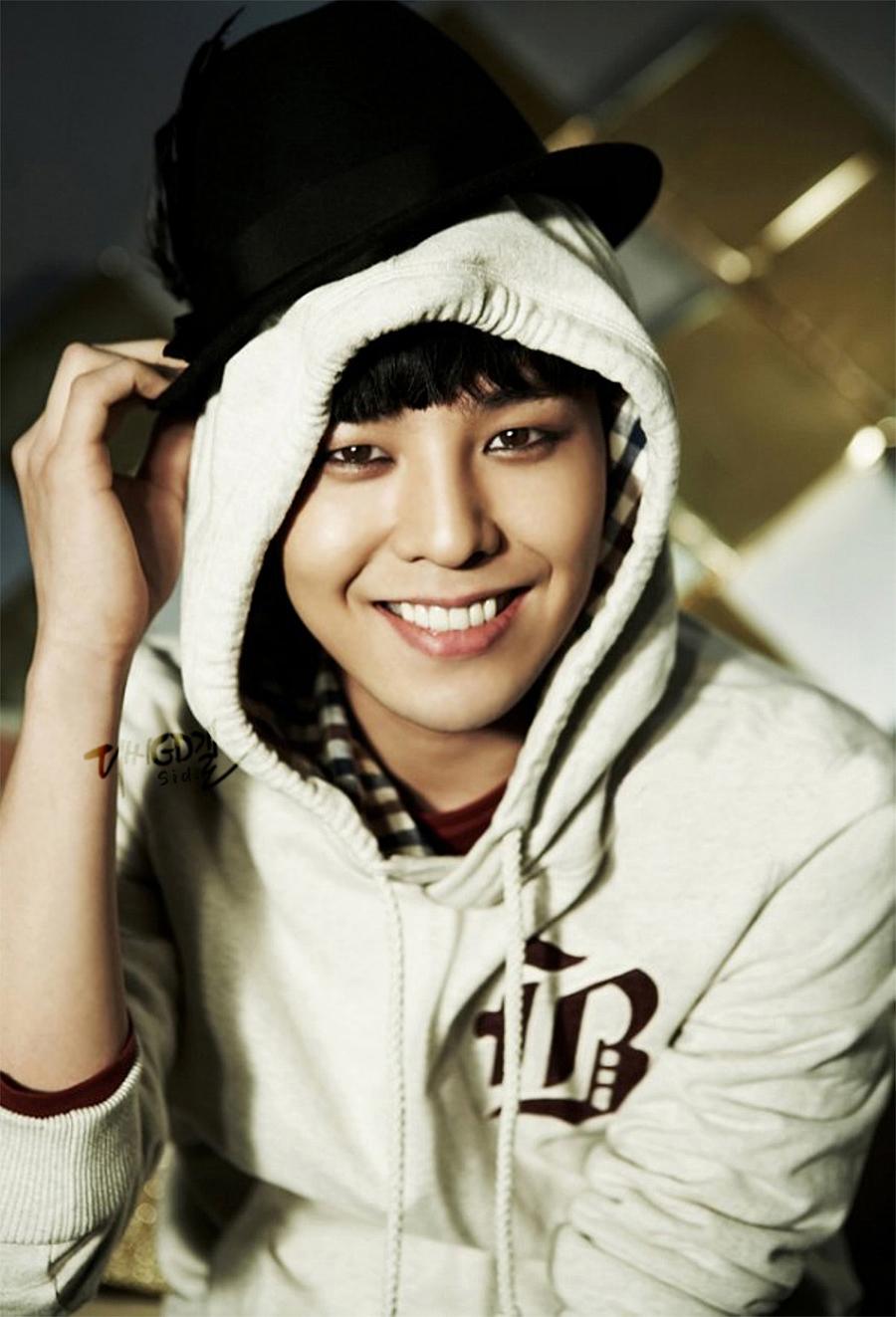 top kpop music  big bang members u2019 profile