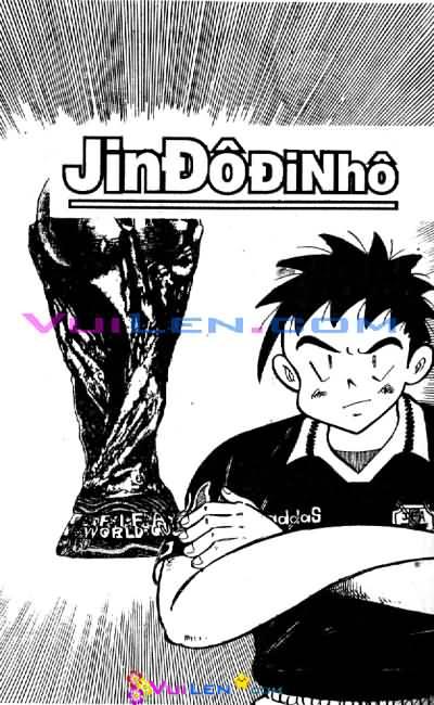 Jindodinho - Đường Dẫn Đến Khung Thành III Tập 57 page 96 Congtruyen24h
