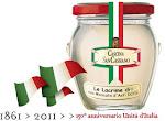 Cascina San cassiano celebra con noi il 150° Anniversario dell'unità d'Italia
