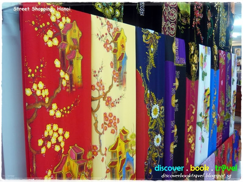 10 things to buy in hanoi discover book travel