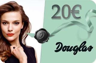 Buono Profumerie Douglas