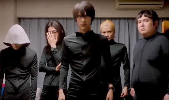 Live-Action 'Prison School' Ungkapkan PV Terbaru  Dan Juga Lagu Tema
