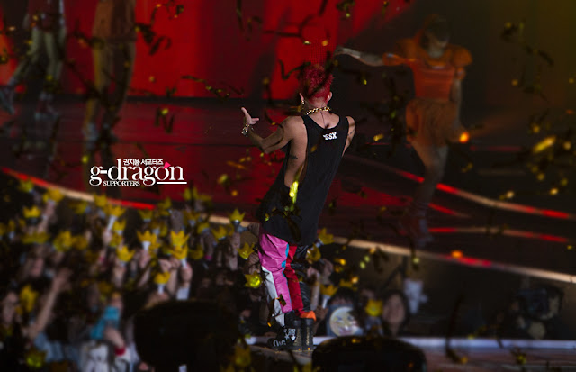 G-Dragon One of a Kind World Tour Seoul- 6