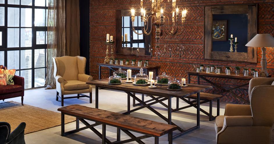 Harrods dining room furniture