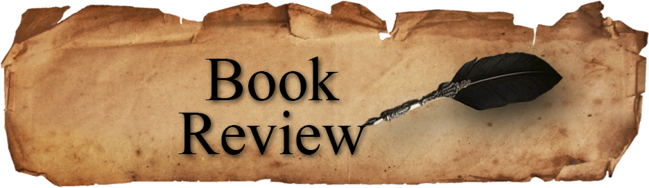 Click on the Image to be led to my review of the first book!