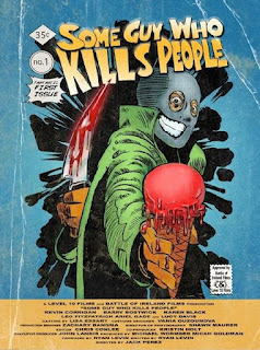Ver Pelicula Some Guy Who Kills People (2011) Online