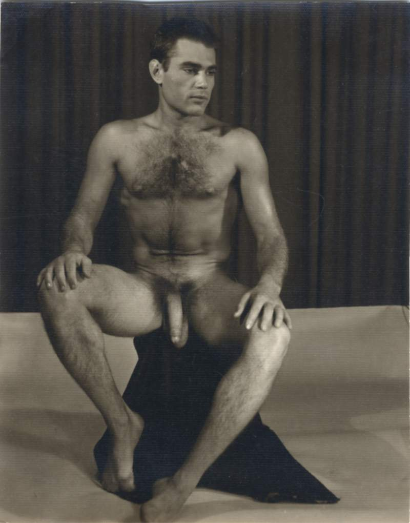 vintage homoerotic pictures