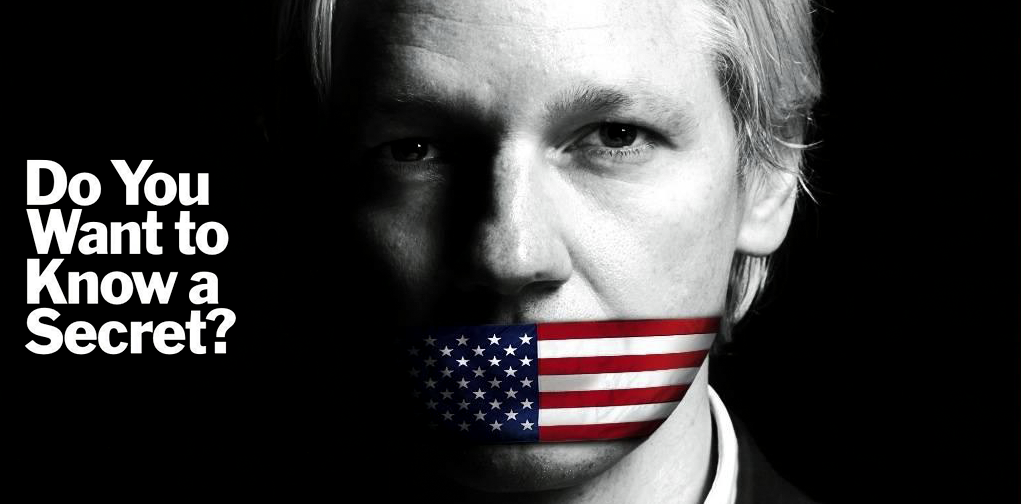 We Steal Secrets: The Story of WikiLeaks (2013) [1080p.]