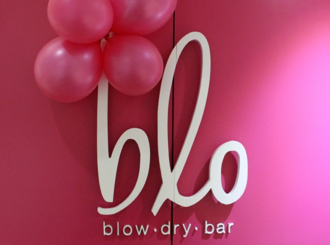 Blow Blow Dry Bar