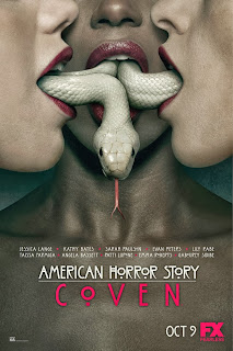 American Horror Story Temporada 3 audio latino
