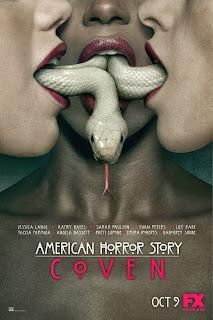 American Horror Story Temporada 3