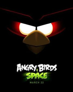 Angry Bird Space for PC