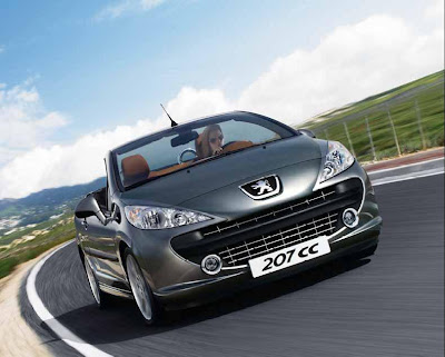 peugeot 207 HQ Wallpapers