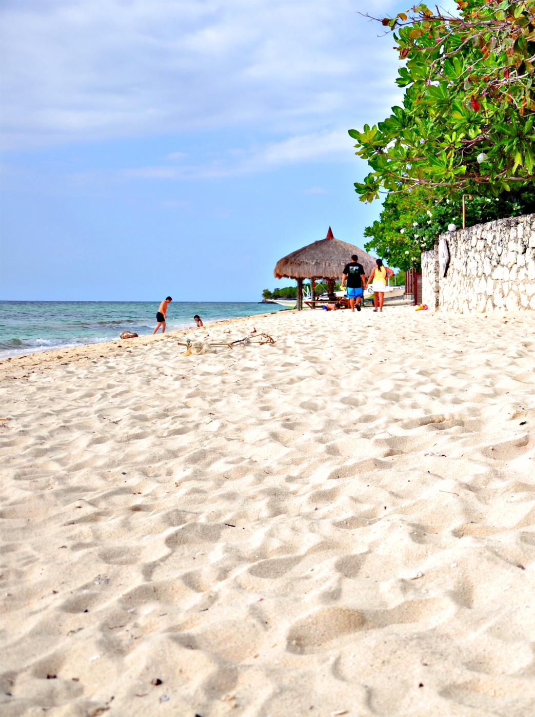 Affordable Vacations in Asia The Philippines MOALBOAL