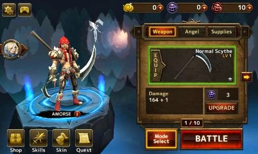 Game Android Rpg Offline Terbaik Game Rpg Action 3d Terbaik