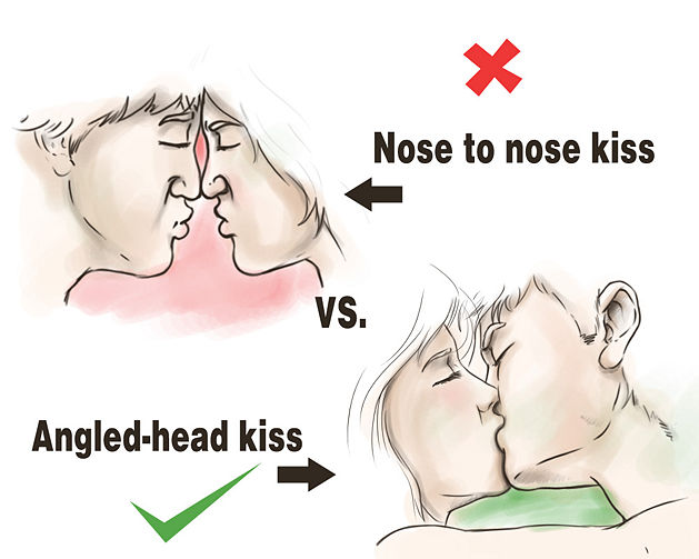 How To Have A French Kiss