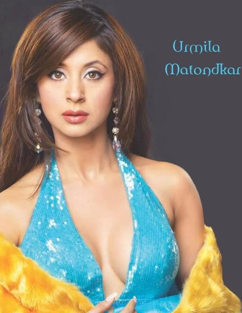 Big Bobs Pictures: Bollywood Hot Actress Urmila Matondkar