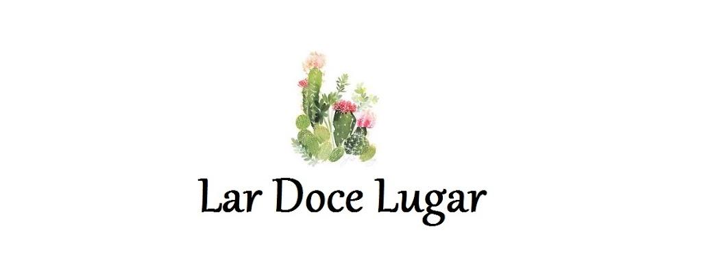 LAR DOCE LUGAR!