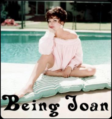 Being Joan