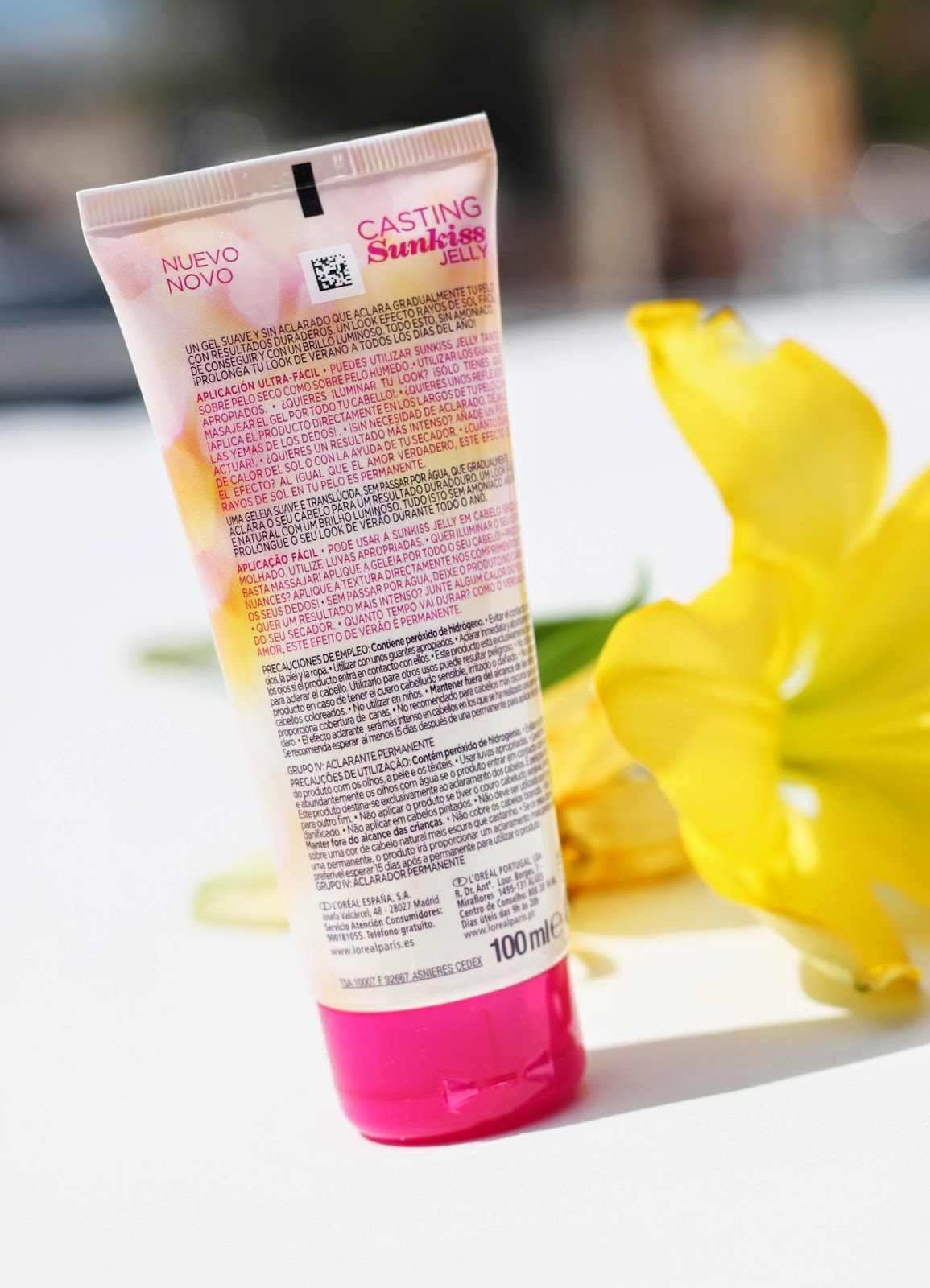 photo-sunkiss_jelly-l'oreal-paris-aclarado-pelo