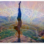 Weekly class MONDAYS 9 AM at YOGA DESA in TOPANGA CA