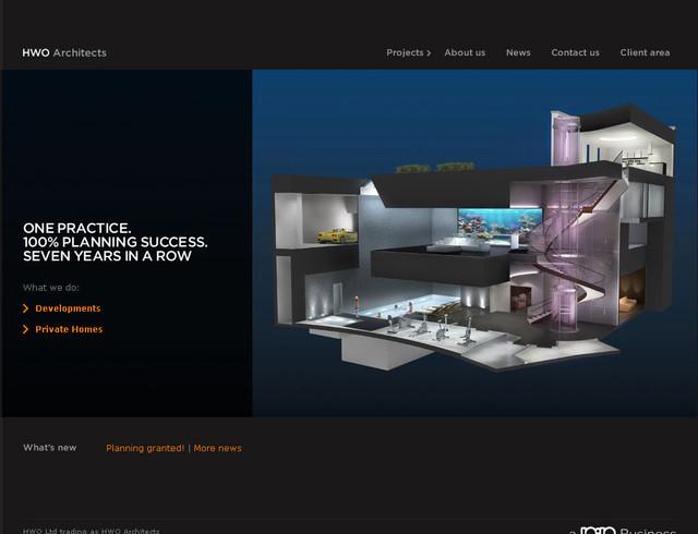 Hwo Architects