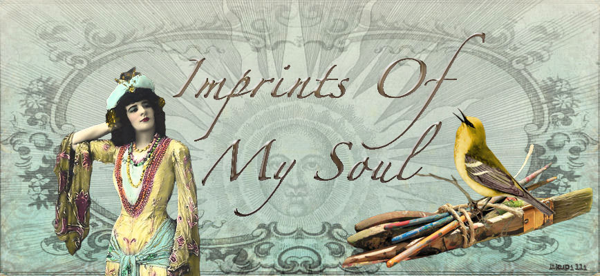 Imprints Of My Soul