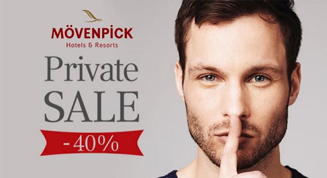 女生至愛雪糕品牌 Moevenpick 旗下 泰國、越南、菲律賓、歐洲、中東酒店【Private Sale】,低至6折,只限9日。