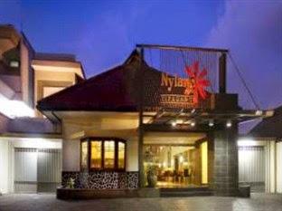 Hotel Bintang 2 Bandung - Hotel Nyland Cipaganti