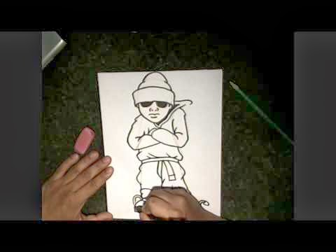 Graffiti Characters Drawings by Wizard Graffiti Characters Drawings