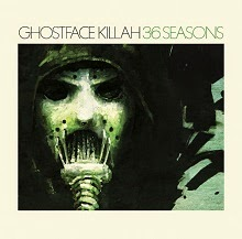 Ghostface Killah - 36 Seasons (Review)