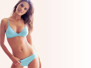 Alessandra Ambrosio Bikini Wallpapers